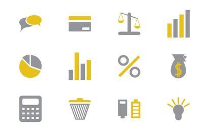 Iconika - Conjunto empresarial y financiero