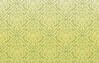 Light Gold Seamless Pattern