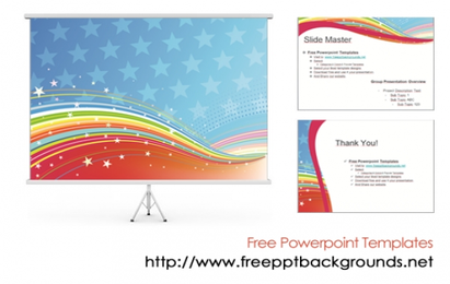 Powerpoint vector graphics to download abstract powerpoint design templates toneelgroepblik Gallery