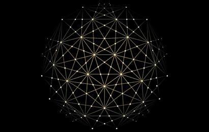 Geomagnetic Earth Grid