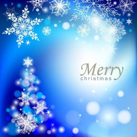 Elegante fondo del rbol de navidad abstracto azul - Arbol de navidad elegante ...