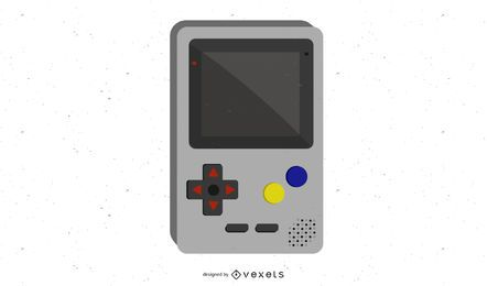 Vector Gameboy
