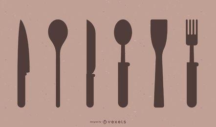 Free Cutlery Vector