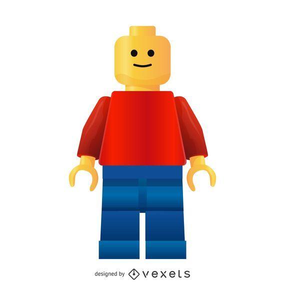 lego man vector vector download rh vexels com lego victorian time lego factory uk