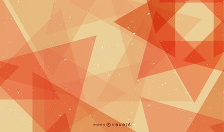 Plantilla de fondo abstracto para el diseño de estilo
