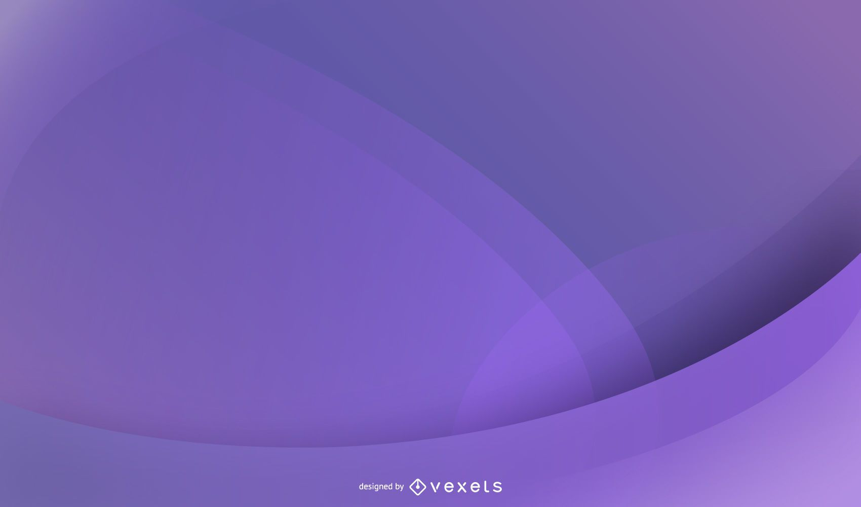 Resumen gráfico de vector de fondo azul púrpura