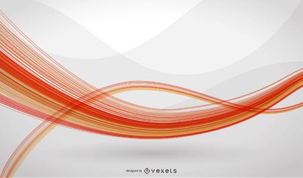 linhas vermelhas