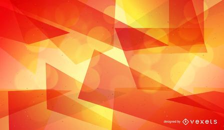 Diseño abstracto Vector fondo de arte