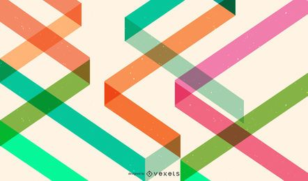 Abstract Modern Background Vector Graphic