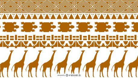 Graficos africanos