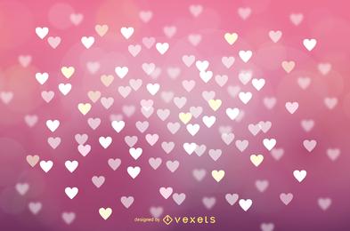 Boda amor vector