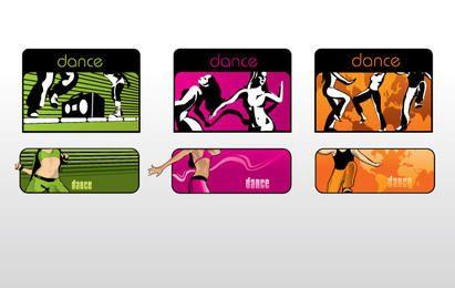 Banner de Dança