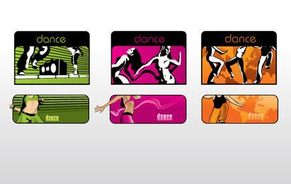 Banner de danza