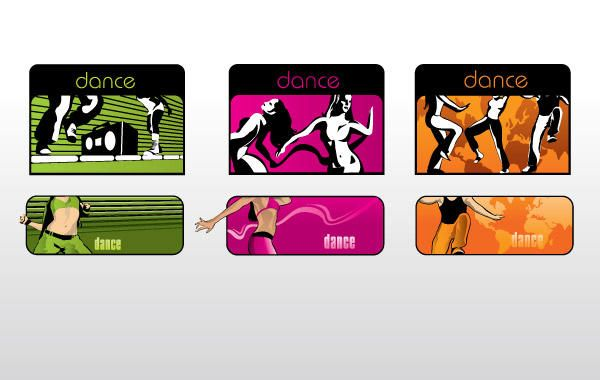 Dance Banner