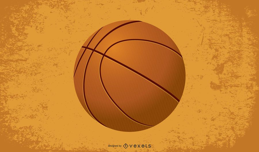 Cool Basketball And
