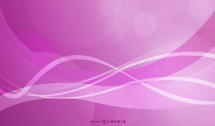 Pink Dreams Vector