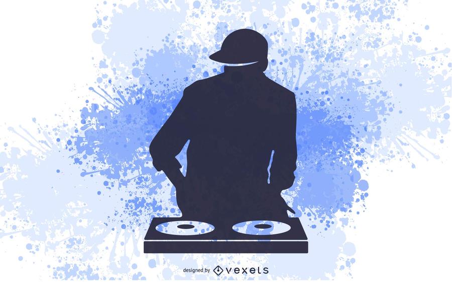 Dj Music Player