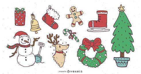 10 preciosa navidad