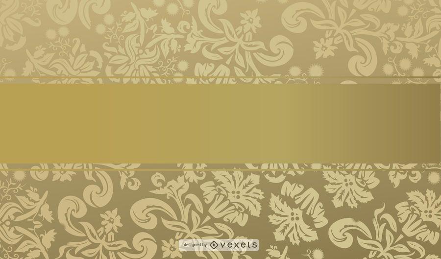 Elegant Gold Background Vector Download
