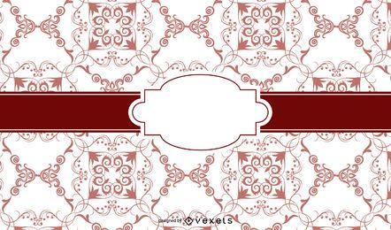 Diseño europeo clásico vintage