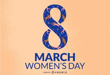 Día de la mujer delicada 3