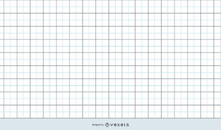 Líneas de cuadrícula de fondo