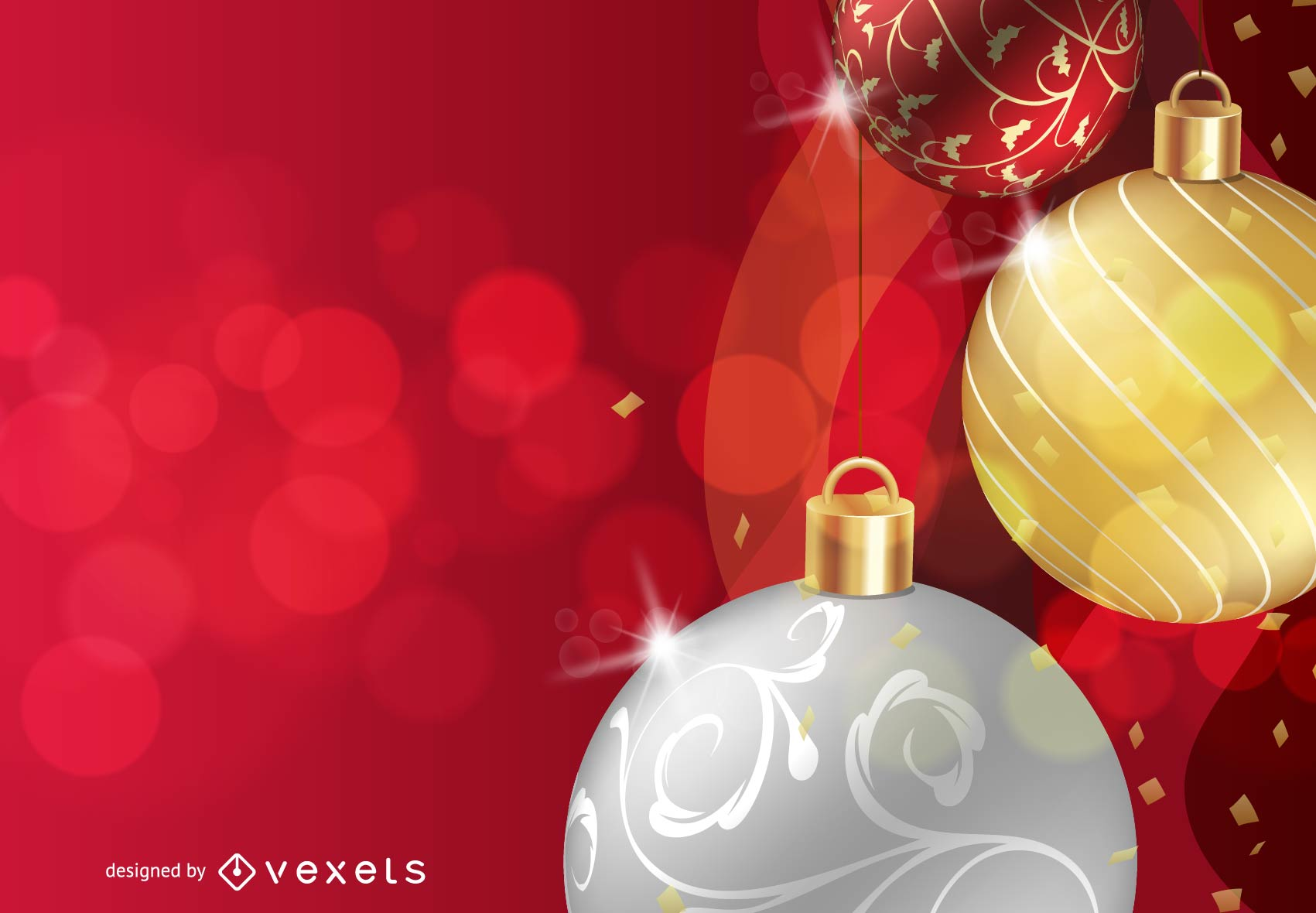 red christmas background download large image 1701x1180px license image user - Red Christmas Background