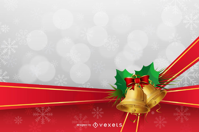 Fondo de Navidad 3 4