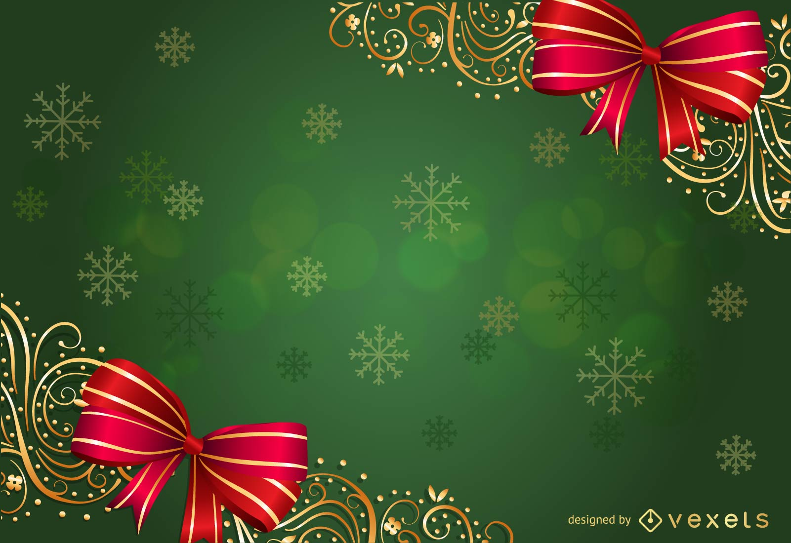 Beautiful Christmas Background.Beautiful Christmas Background Vector Download