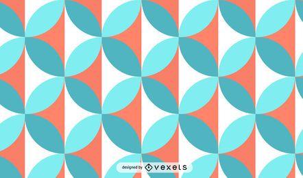 5 Mosaik Hintergrund