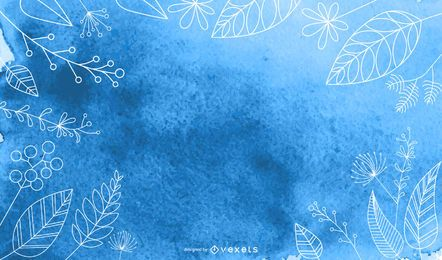 Delicate Pattern Background 4