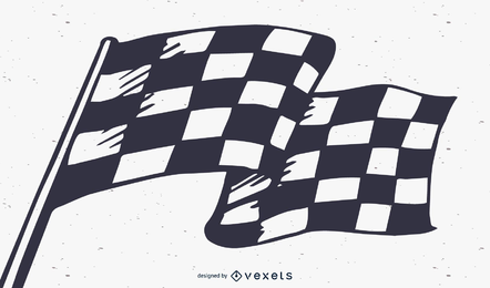 F1 Racing Banner