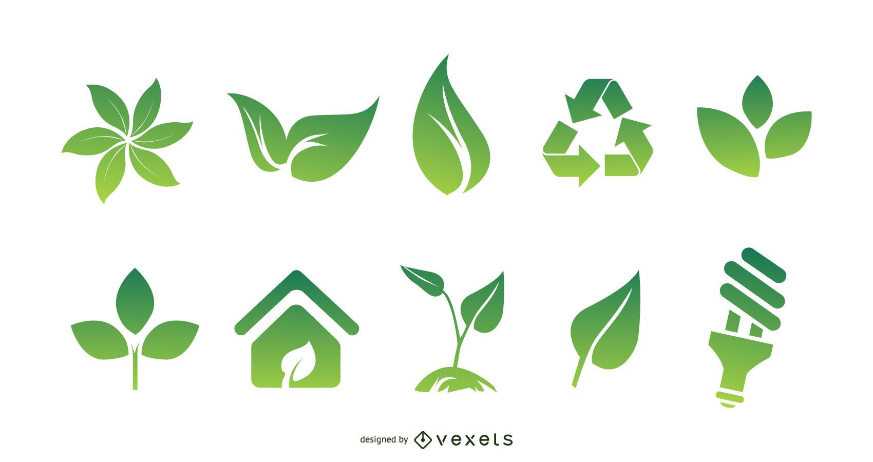 Environment Icons for Bio