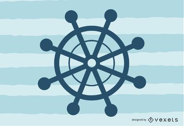 Vektor der Navigationsikone 4