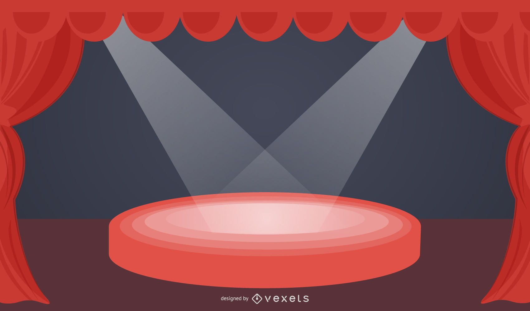 Stage Vector 2