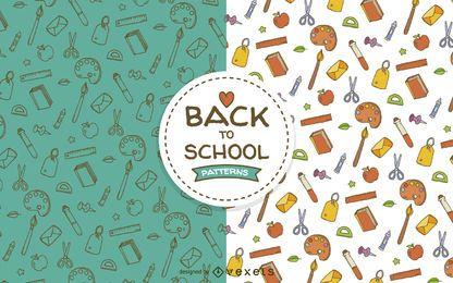 School elements pattern