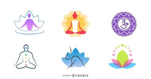 Coleta de Objetos do Logo de Mediação