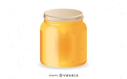Vector Honey Original