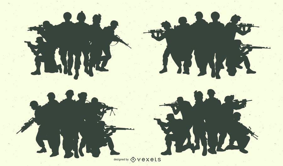 Vetores Militares