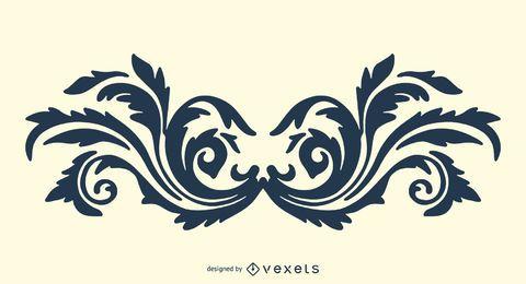 Decorative Vector Ornament 2