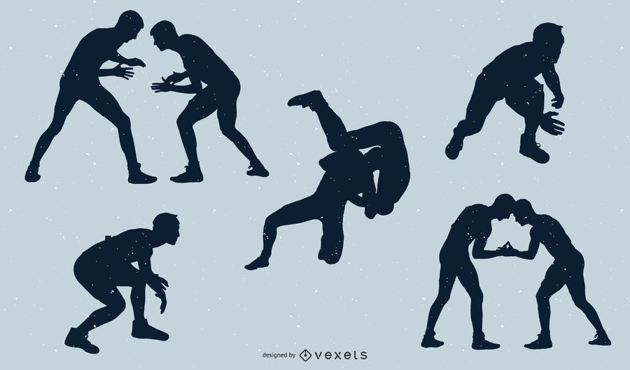 Clip art de lucha libre