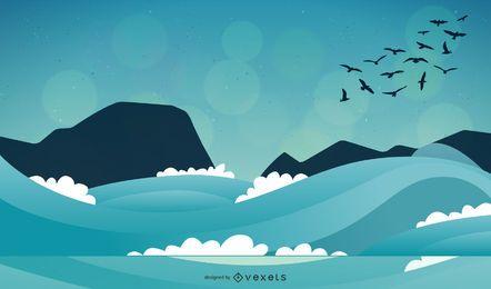 Wave Vector 4