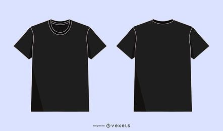 Vector Illustration T Shirt Design For Men