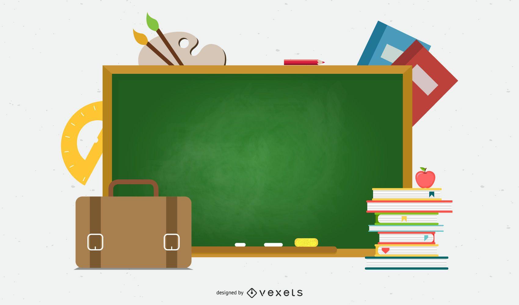 Aprender Papeler?a 03 Vector
