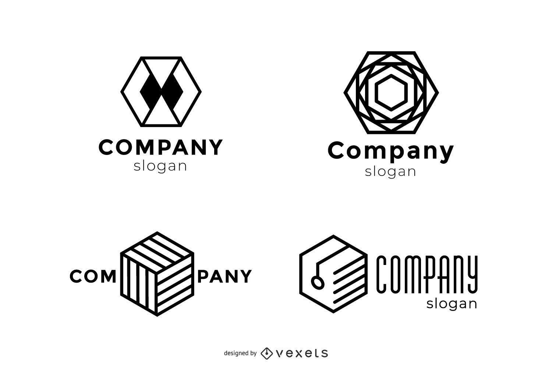 Kostenloser Logo-Vektor Kostenlose Logo-Vorlage herunterladen Kostenlose Logo-Firma Kostenloses Logo-Geschäft