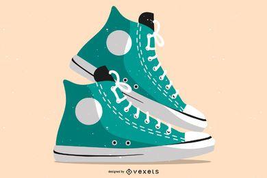 Zapatillas Vector 2