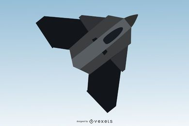Bombardero B2