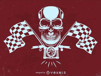 Vector de motorhead