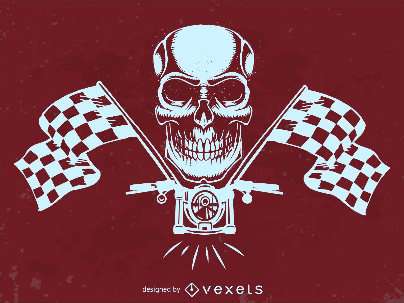 Motorhead Vector