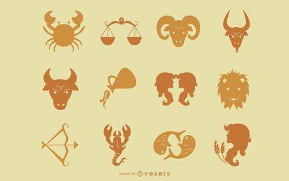 Horóscopo Signos Do Zodíaco
